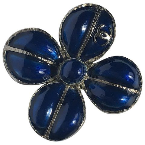 gioielli blu chanel