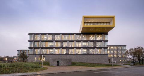 LEGO Campus Billund, Denmark