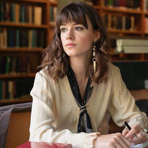 《正常人》黛西埃德加瓊斯再度接演暢銷小說改編影集!瑞絲薇斯朋大力推薦《沼澤女孩》