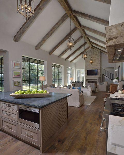 Cindy Witmer Designs In 2019: 25 Stunning Double-Height Kitchen Ideas