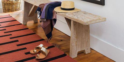 Room, Interior design, Furniture, Table, Wall, House, Floor, Building, Design, Loft,