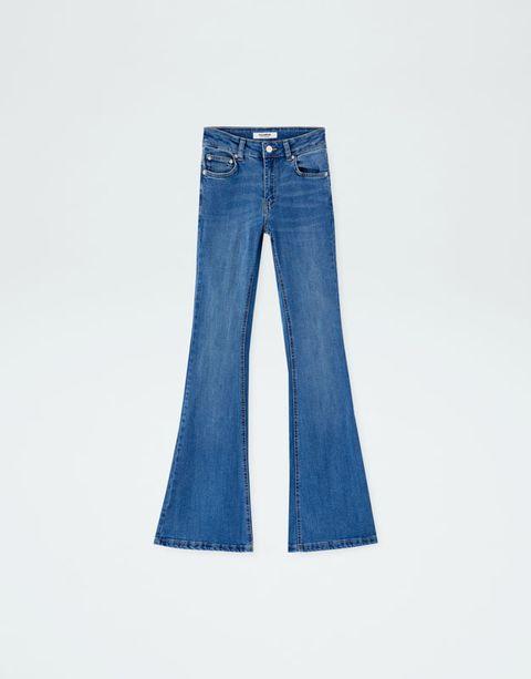 Denim, Jeans, Clothing, Blue, Pocket, Textile, Electric blue, Trousers, Waist,
