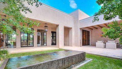 Property, Building, House, Architecture, Home, Real estate, Facade, Interior design, Estate, Room,