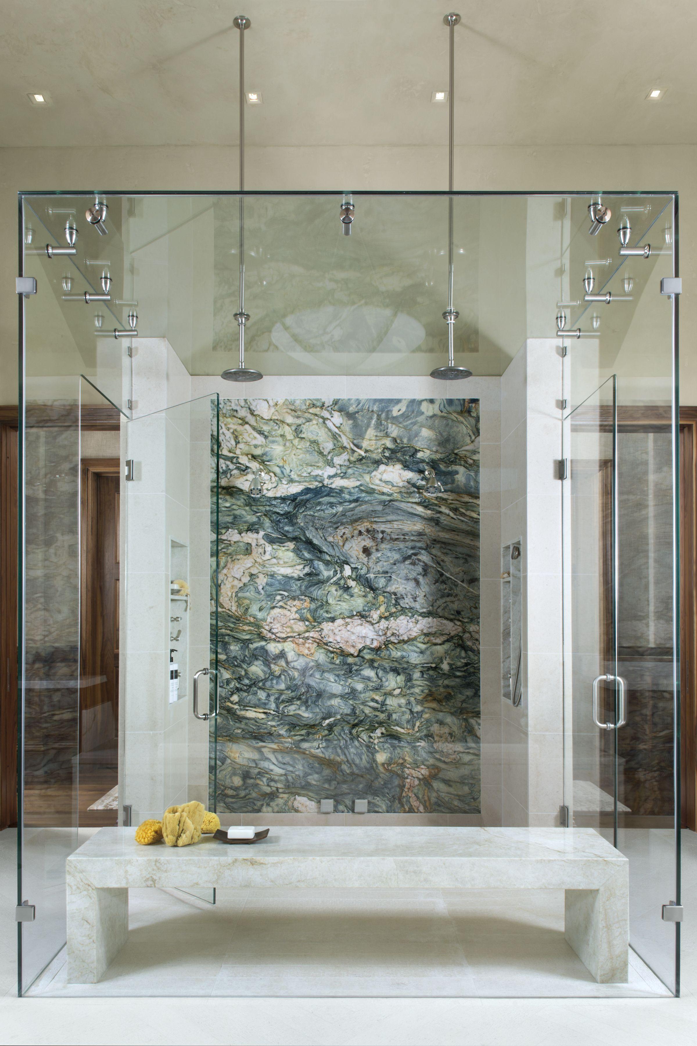 20 Enviable Walk In Showers Stylish Walk In Shower Design Ideas