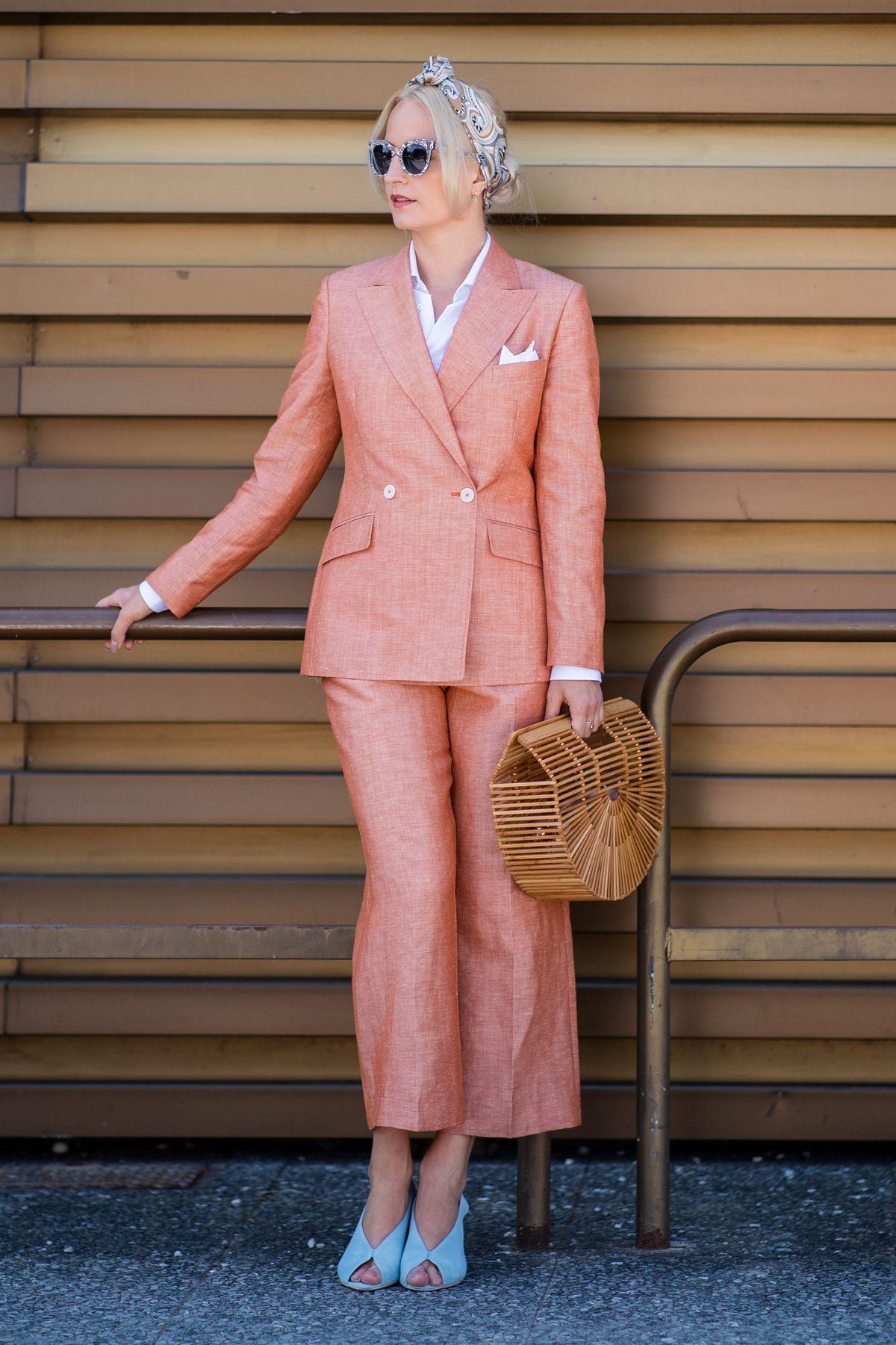 Street Style: June 12 - 94. Pitti Uomo