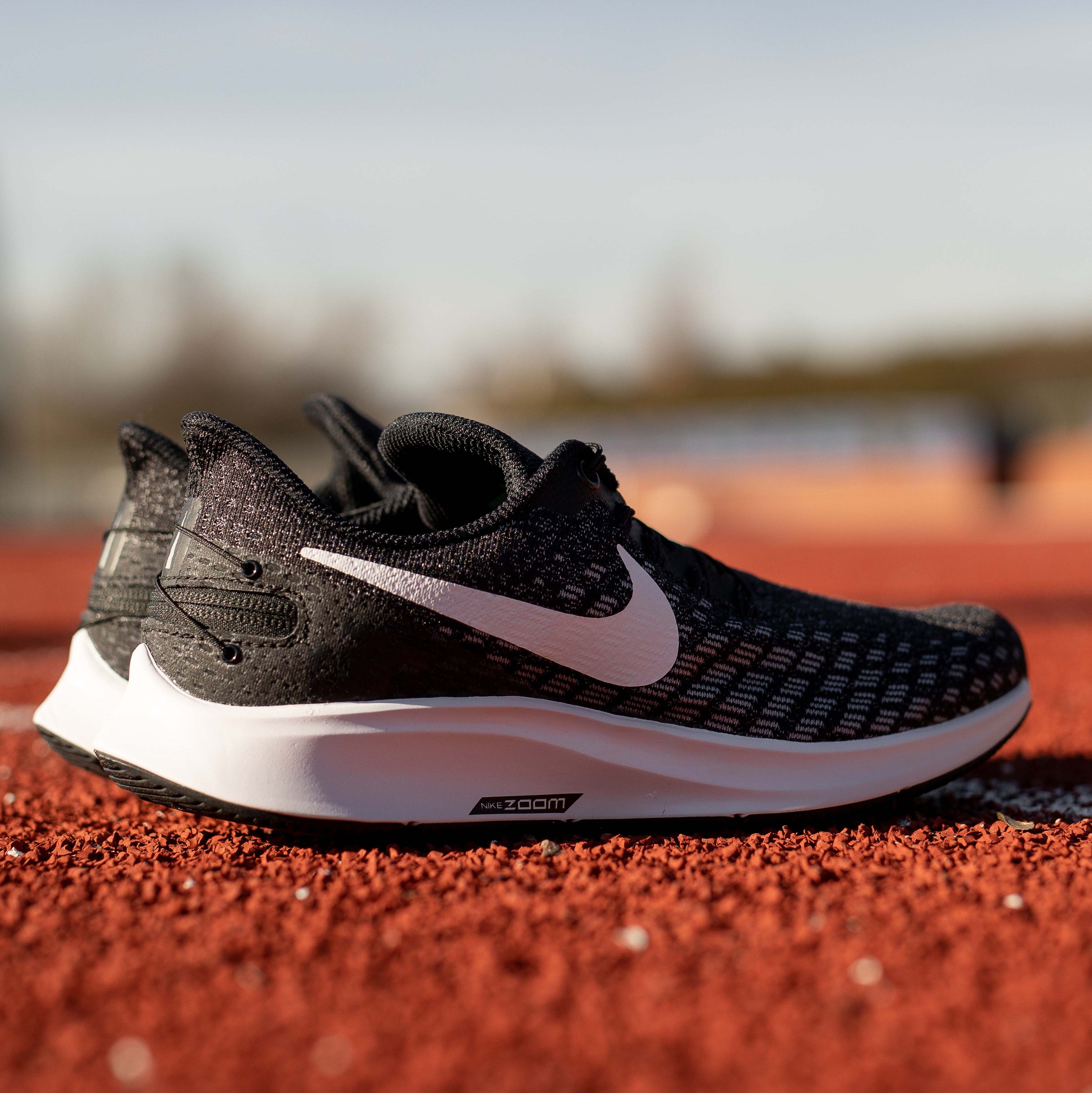 The new Nike shoe designed for disabled athletes
