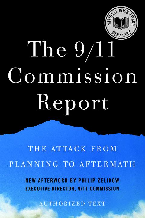 911 books