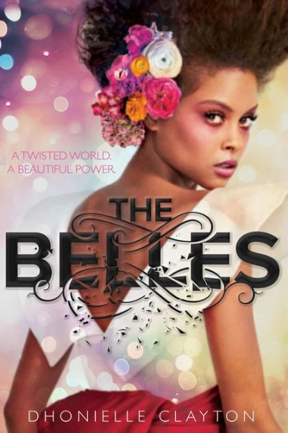 the belles book