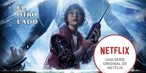 Stranger Things comic