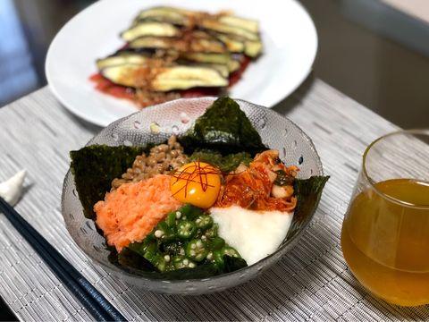 Dish, Food, Cuisine, Ingredient, Meal, Produce, Comfort food, Lunch, Vegetarian food, Recipe,