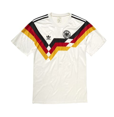 96d1b0737dc The 11 Greatest World Cup Football Shirts Of All time
