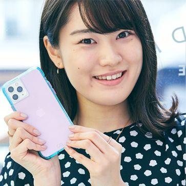 慶應ガールの愛用スマホアプリを紹介