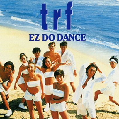 trf / ez do dance avex trax globe / try this shoot  avex globe  h jungle with t / wow war tonight  avex trax