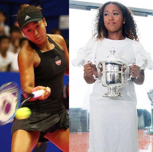 体育の日記念♪ギャップあり? 世界で活躍する女性アスリートの競技中&ドレス姿