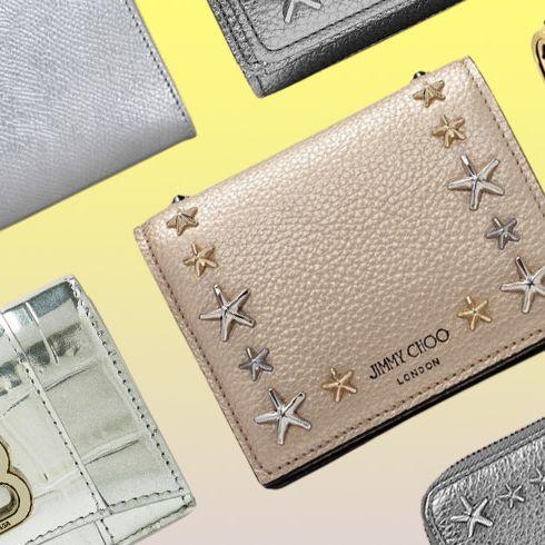 【2021開運財布】人気ブランドのレディース向けおすすめ「金銀」財布6選