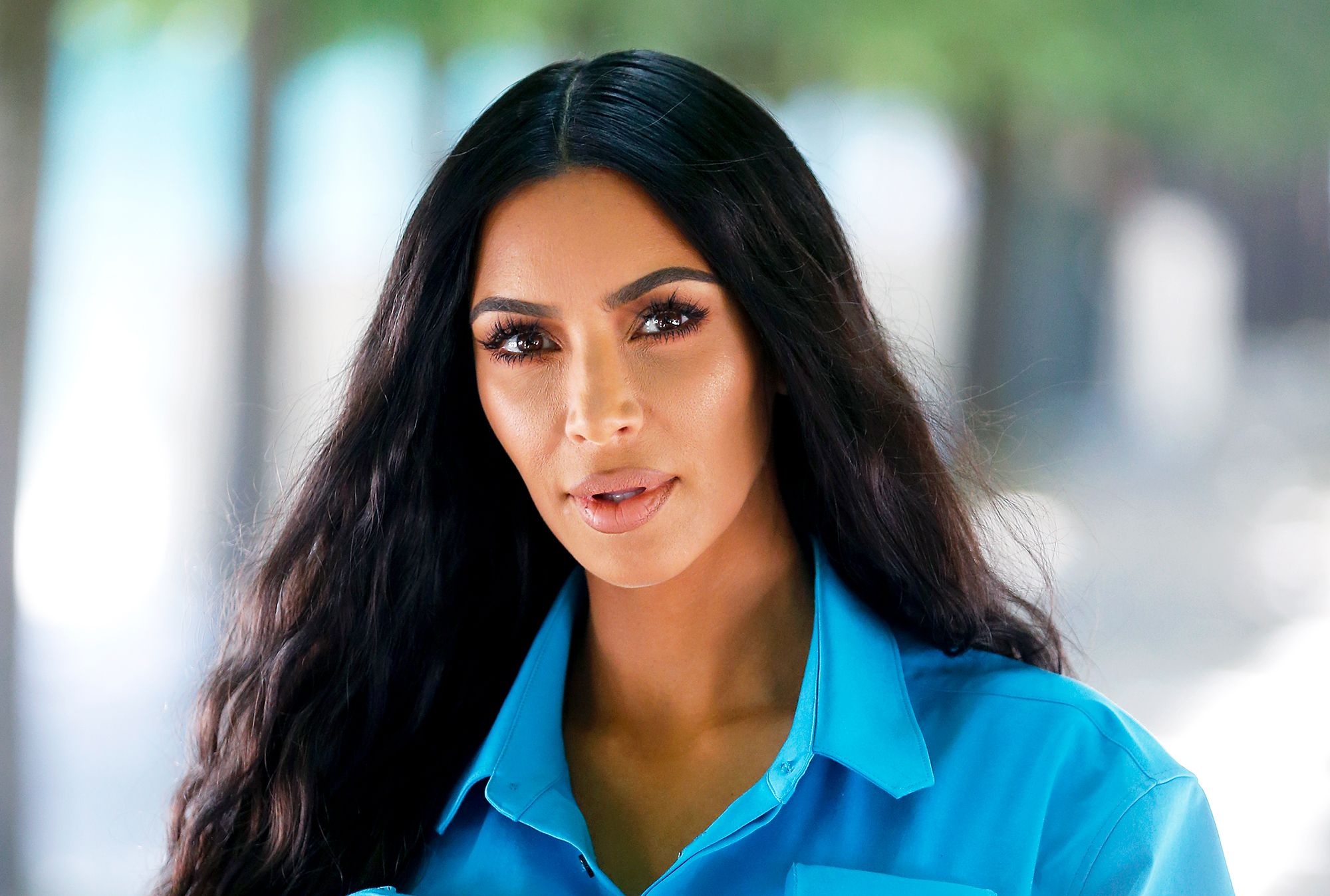 Kim Kardashian's Home Is Crawling With Giant Tarantulas And You'll Never Be Able To Sleep Once You See Them