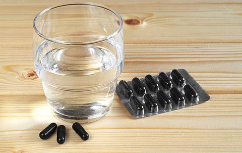 What Is Activated Charcoal Good For? 8 Healthy Uses — And 3