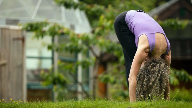 yoga the best exercise essay