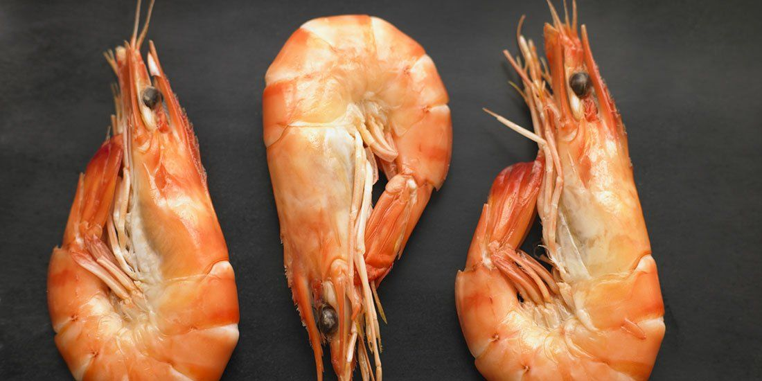 6 Disgusting Facts About Shrimp