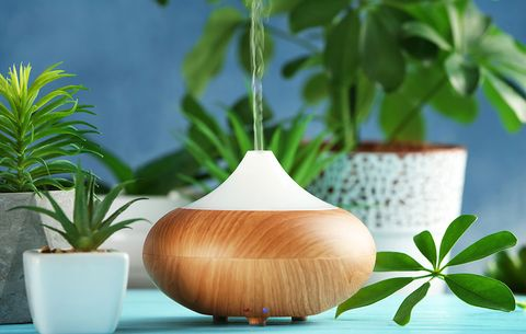How To Clean An Essential Oil Diffuser | Rodale's Organic Life