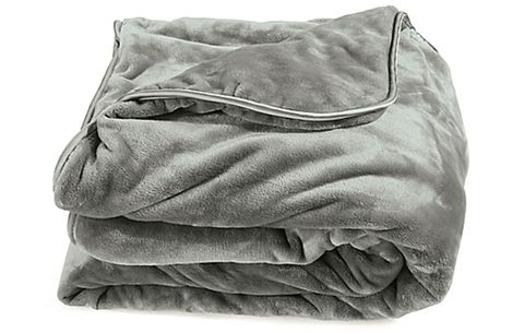 do weighted blankets really help with anxiety
