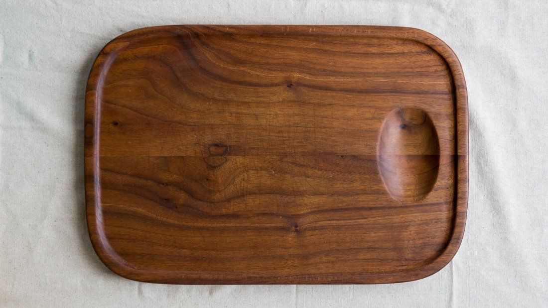 How To Re An Old Wooden Cutting Board