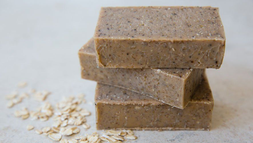 How To Make Homemade Soap From Scratch In 6 Easy Steps