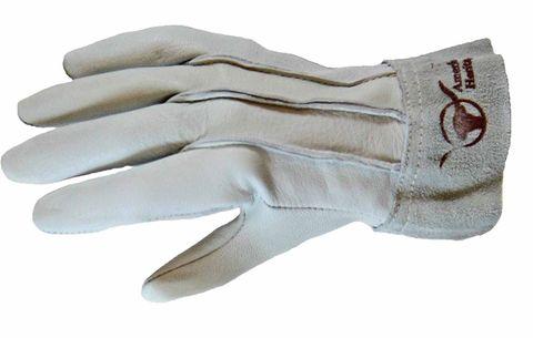 gants en peau de chèvre