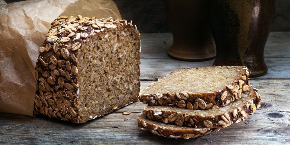 6 Best Sprouted Grain Breads Why Sprouted Bread Is Healthy