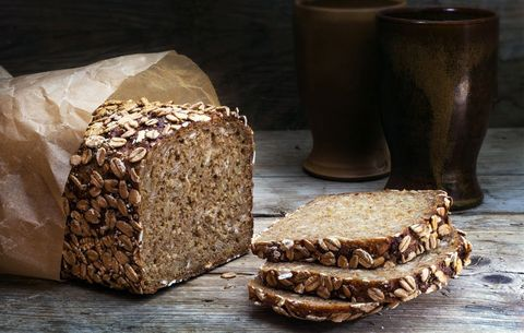 6 Best Sprouted Grain Breads - Why Sprouted Bread Is Healthy