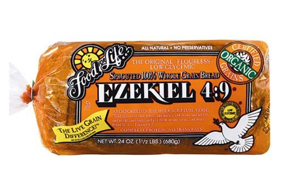 Food For Life Brown Rice Bread Yeast Free