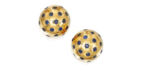 Yellow, Ball, Fashion accessory, Earrings,