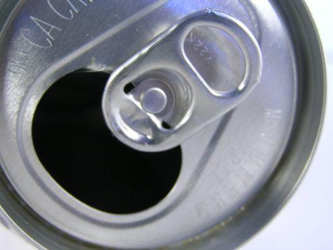 1 Soda = 50 Minutes Running