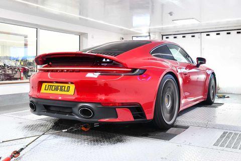 Land vehicle, Vehicle, Car, Supercar, Automotive design, Performance car, Sports car, Luxury vehicle, Rim, Porsche,