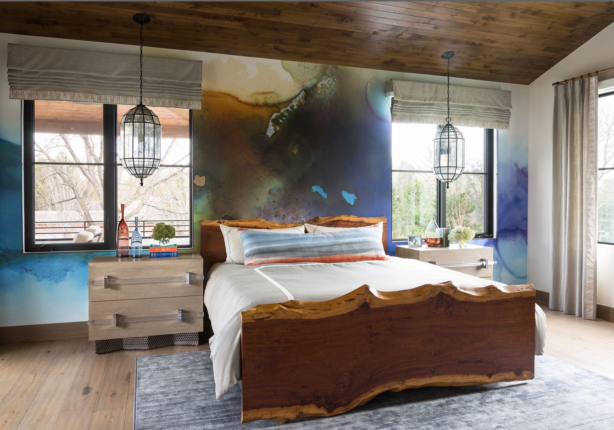 20 Bedroom Light Fixtures Bedrooms With Pendants Chandeliers