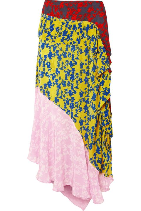 Clothing, Yellow, Day dress, Dress, Textile, Pattern, Cover-up, Waist, Sarong, Pattern,
