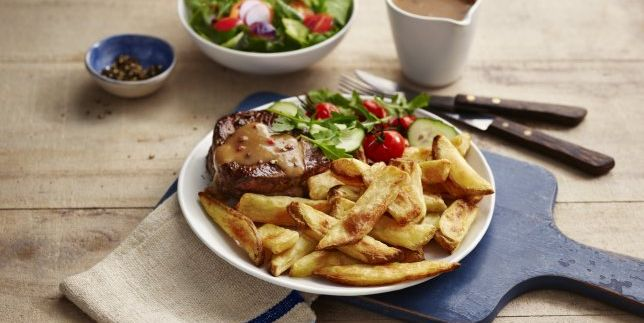 Your freezer needs these Slimming World syn-free oven chips