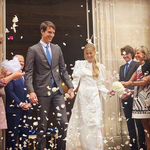 lvmh二兒子alexandre arnault 婚禮一次看