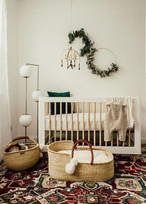 Así decorarán Meghan y Harry la habitación de su bebé