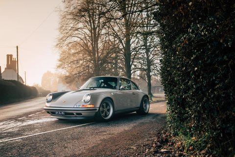 Land vehicle, Vehicle, Car, Porsche 911 classic, Regularity rally, Coupé, Automotive design, Porsche 930, Sports car, Supercar,