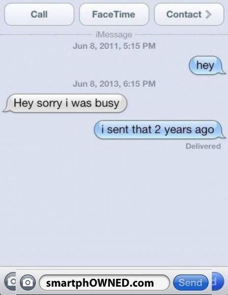 Most Annoying Texting Scenarios - How to Text