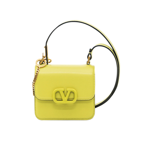 Bag, Handbag, Yellow, Shoulder bag, Fashion accessory, Product, Leather, Material property, Luggage and bags,
