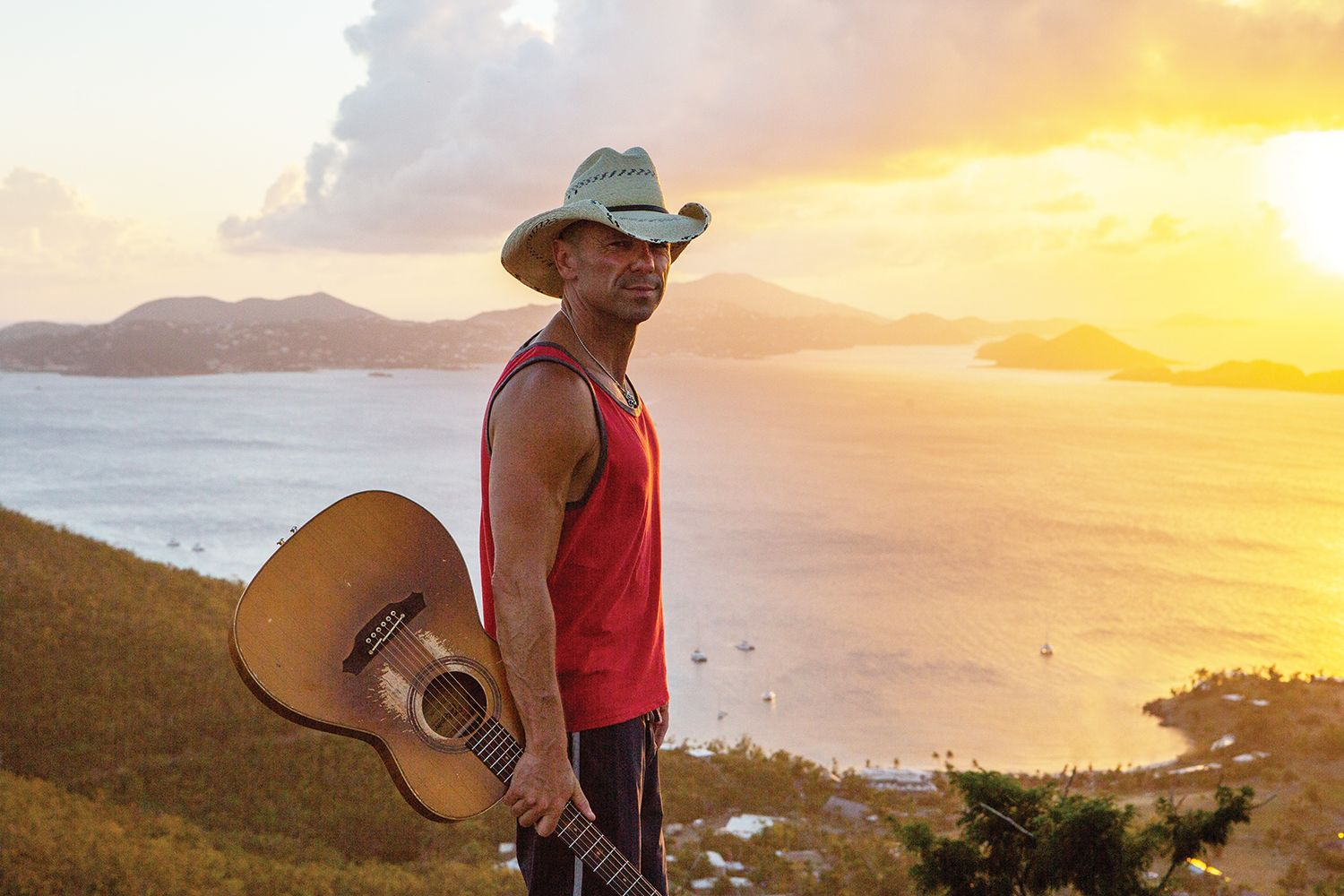 How Kenny Chesney Is Helping Rebuild the Hurricane-Battered Virgin ...