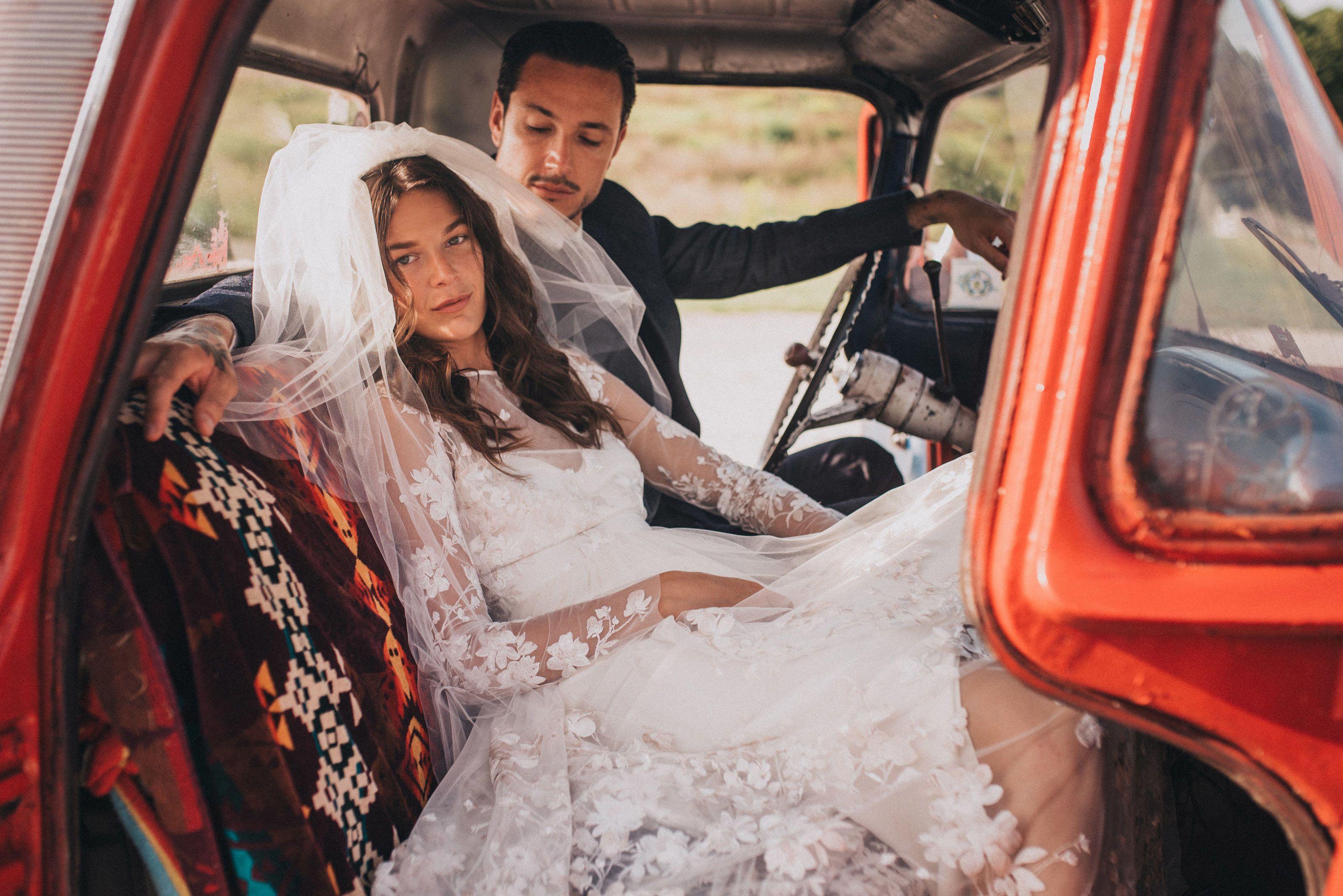 BAZAAR Bride's Little Black Book: The Top Wedding Photographers in the World