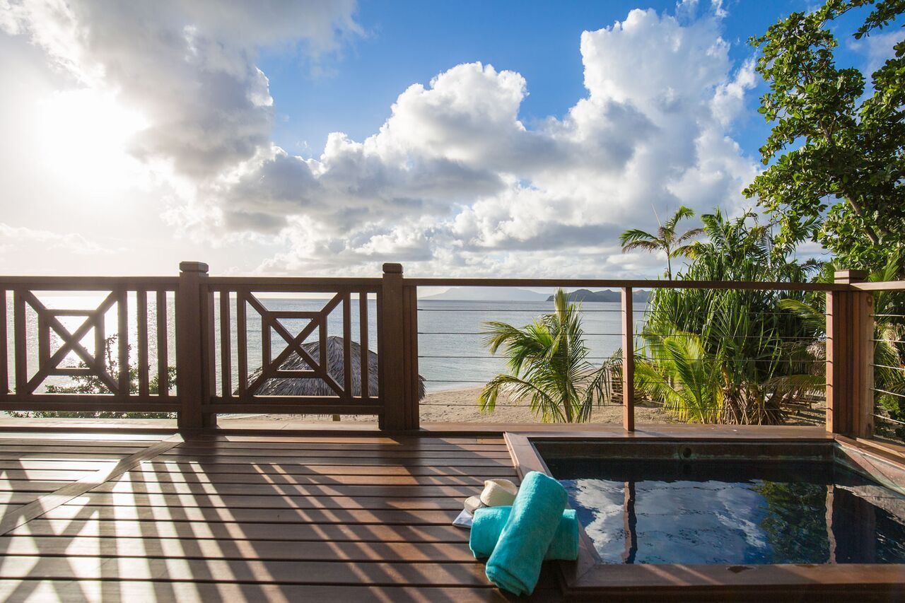 How to Vacation Like a Royal in Nevis