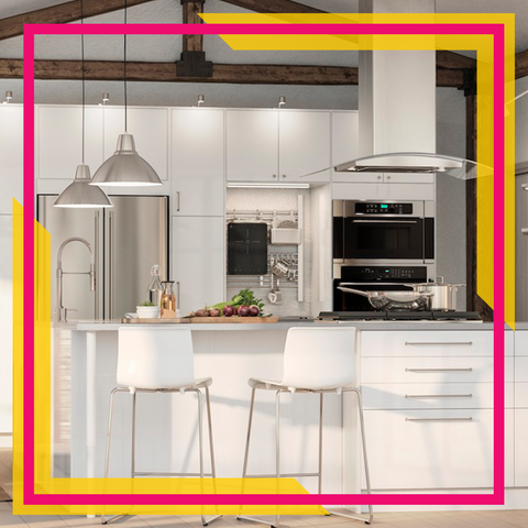 Ikea Kitchen Inspiration How To Renovate Your Kitchen