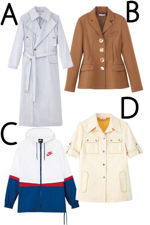 Clothing, White, Sleeve, Outerwear, Uniform, Design, Pattern, Pattern, Coat, Collar,