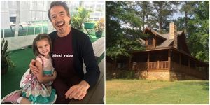 鋼鐵人,復仇者聯盟,小屋,airbnb