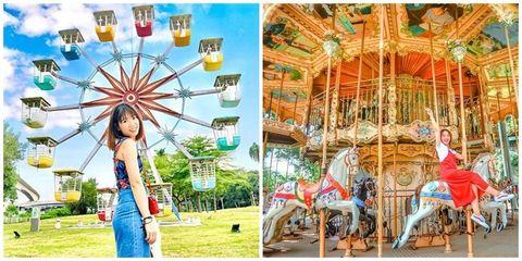 【228連假出遊攻略】全台小旅行,一次給妳從台北到屏東最好玩景點推薦
