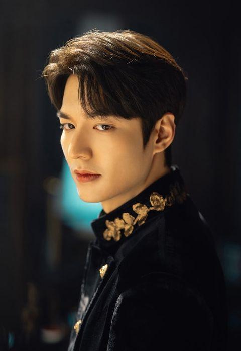 李敏鎬、金高銀新戲《永遠的君主》